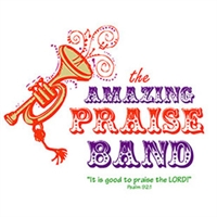 Kremer's The Amazing Praise Band VBS CD.  Save 10%.