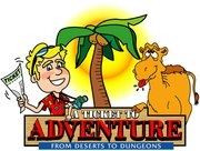Kremer's Ticket to Adventure VBS CD.  Save 10%.