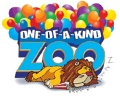 Kremer's One of a Kind Zoo VBS CD.  Save 10%.