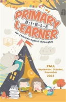Union Gospel Press Primary Learner. Save 5%.