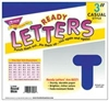Ready Letters-Blue.  Save 5%.