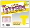 Ready Letters-Yellow.  Save 10%.