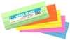 Word Strips - Multicolored.  Save 5%.