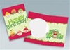Lil' Sprouts Birthday Card & Envelope (10 per pkg.)  Save 10%.