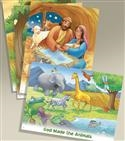 Lil' Sprouts Teaching Pictures (Pkg. 12).  Save 10%.