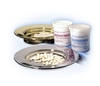 Unleavened Communion Round Wafers by Artistic.  (RW70) Pack of 250