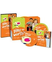 Play-n-Worship: Play-Along Bible Stories for Preschoolers. Save 20%.