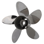 Signature SL five Propeller for Mercruiser Bravo 1