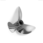 Drag Three Semi Cleaver Propeller