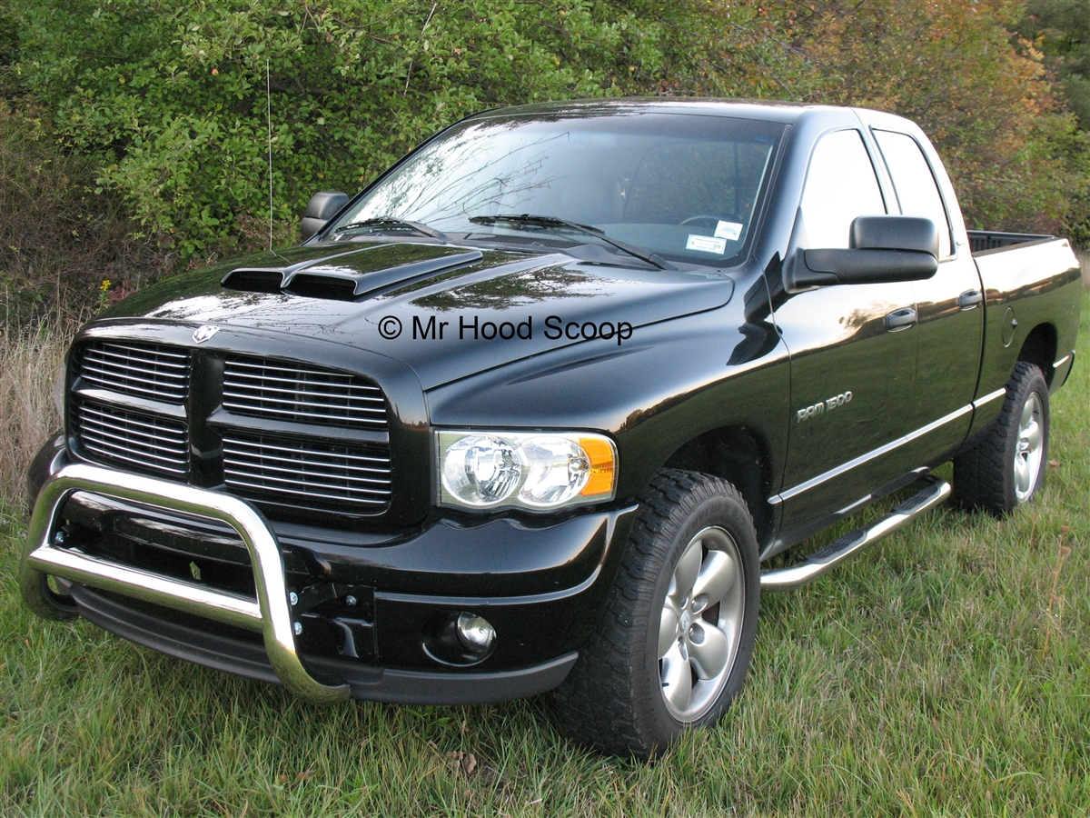2004 Dodge Ram 1500 Slt Accessories