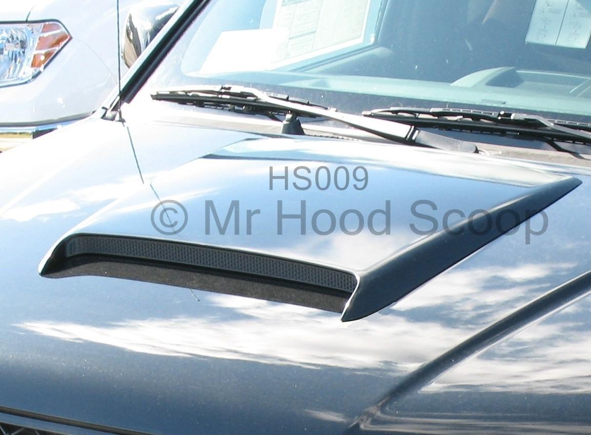 2014 2015 2016 2017 Toyota Highlander Hood Scoop Hs009 By Mrhoodscoop