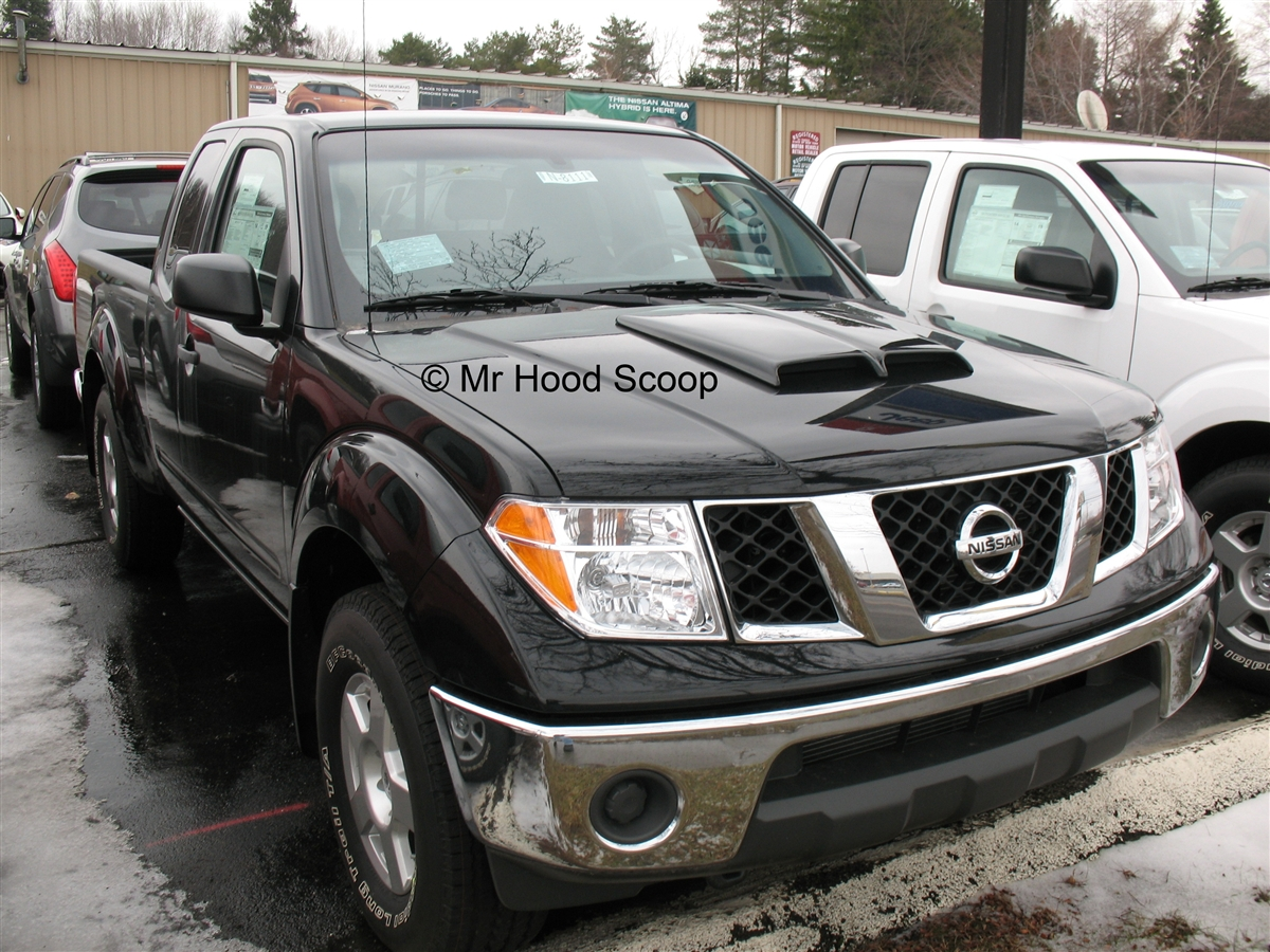 technologypackage technology nissan package used at concord motorsport detail frontier