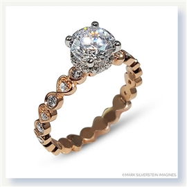 Engagement Wedding Rings Online Custom Wedding Rings