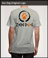 ZEN DOG ORIGINAL LOGO