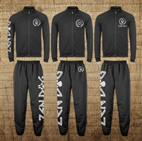 Zen Dog Track Suit
