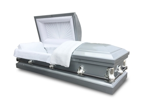 Essex - 20 Gauge Non-Gasketed Casket