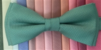 Zazzi Solid Colour Ties, Bows & Pocket Squares