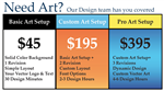 ART DESIGN & LAYOUT