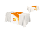 Custom Promotional Table Runner