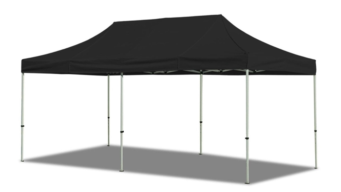 10x20 Stock Color Canopy Pop Up Tent Frame