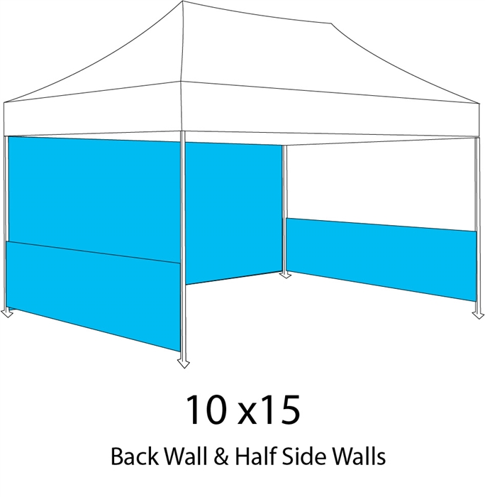 Email ...  sc 1 st  Banner and Flag Wholesalers & 10 X 15 Event Pop Up Tent w/ Custom Printed Canopy. Lowest NET ...
