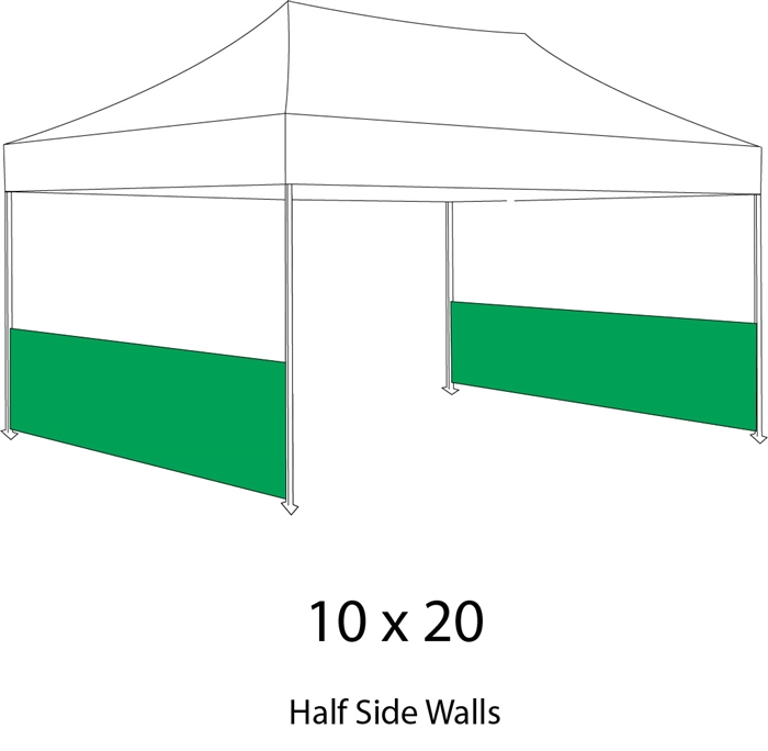 email - 10x20 Pop Up Canopy