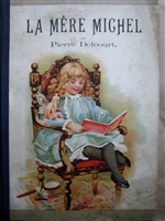 Antique Movable Book