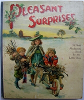 Nister Movable Book  Pleasant Surprises
