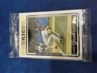 DPS-2005 Topps Baseball Promo Pack