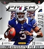 PICK A PACK 2013 Prizm Football