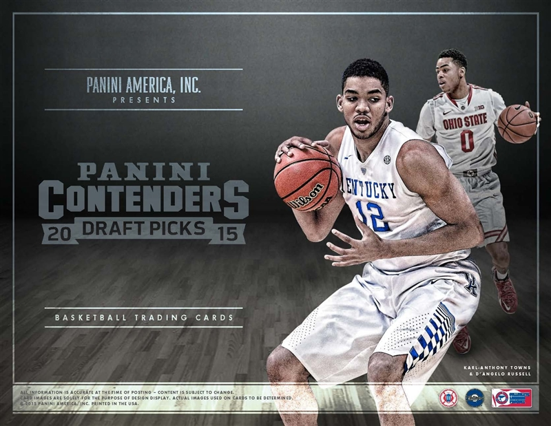 bbcaaf220504 PICK A PACK 2015-16 Contenders Draft BK