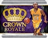 PICK A PACK 2017-18 Crown Royale BK