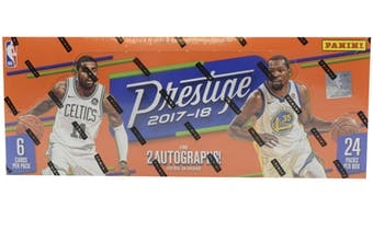 PICK A PACK 2017-18 Prestige BK SUPER SALE
