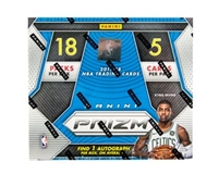 Pick a Pack 2017-18 Prizm BK FAST BREAK
