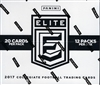 PICK A PACK 2017 Elite Draft College FAT PACK