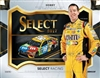 Pick a Pack 2017 Select Nascar