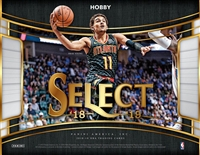 PICK A PACK 2018-19 Select BK