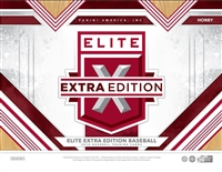 PICK A PACK 2018 Elite Extra Edition