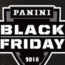 Pick a Pack 2018 Black Friday Football