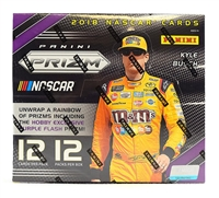Pick a Pack 2018 Prizm Racing Nascar