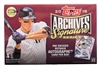 PICK A PACK 2018 Topps Archives Sig Series Active