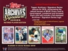 PICK A PACK 2018 Topps Archives Sig Series Retired