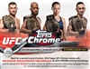 Pick a Pack 2018 Topps Chrome UFC