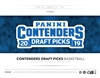 2019-20 Contenders HALF Case Break #4 (1 Team) OS Style