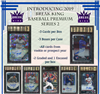 2019 Break Kings Baseball Series 2 Premium Case Break #2 (1 player) Old School Style