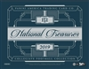 2019 National Treasures College Serial Numbered Case #1 (1 Spot) OS Style