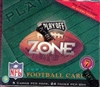 PICK A PACK 1997 Playoff Zone Rack