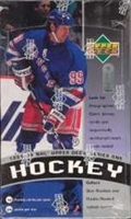 PICK A PACK 1998-99 Upper Deck Series One Hockey