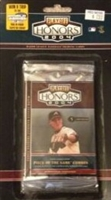 PAP 2004 Playoff Honors Baseball Blister #1