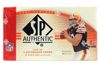 PAP 2007 SP Authentic Football #2